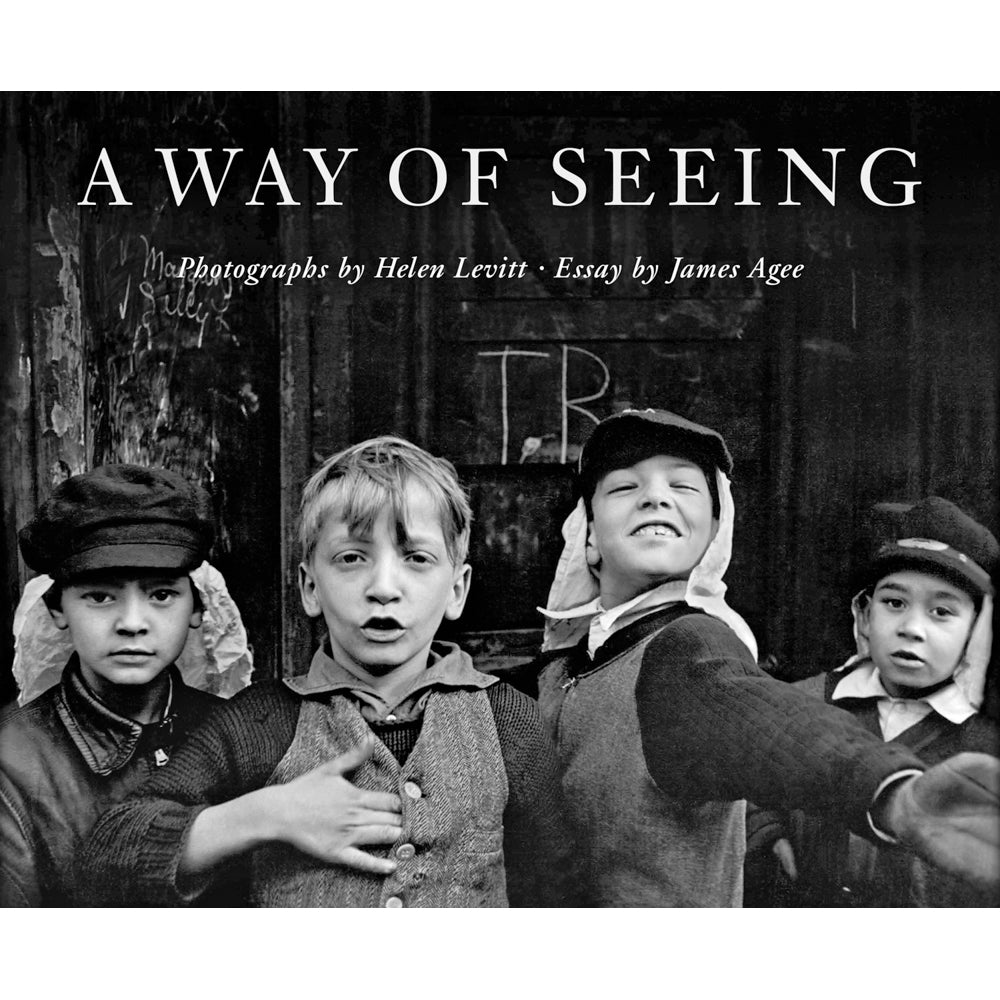 Helen Levitt: A Way of Seeing, 2019