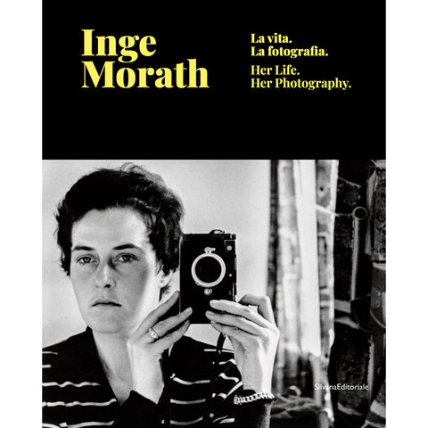 Inge Morath: Her Life. Her Photography, 2019