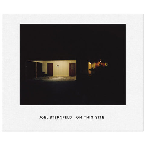 Joel Sternfeld: On This Site, 2012