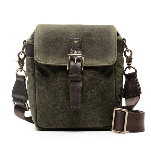 ONA Bond Street Camera Bag and Insert - Olive, 2019 Limited Anniversary Edition