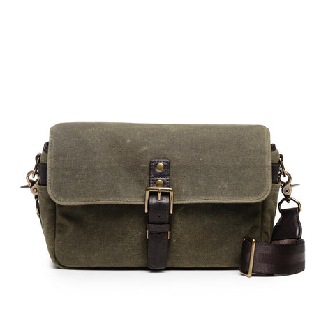 ONA Bowery Camera Bag - Olive, 2019 Limited Anniversary Edition