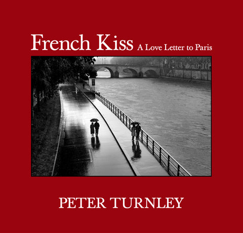 French Kiss - A Love Letter to Paris