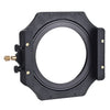 "Schneider 4"" Filter Holder w/ 77 mm Adapter Ring"