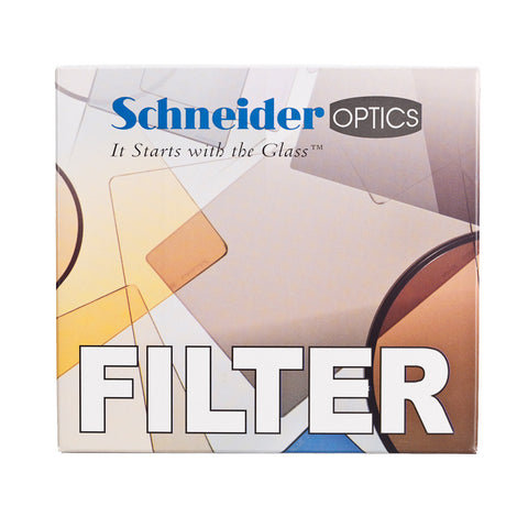 Schneider 4x4 Solid ND Filter 1.8 (6-Stop)