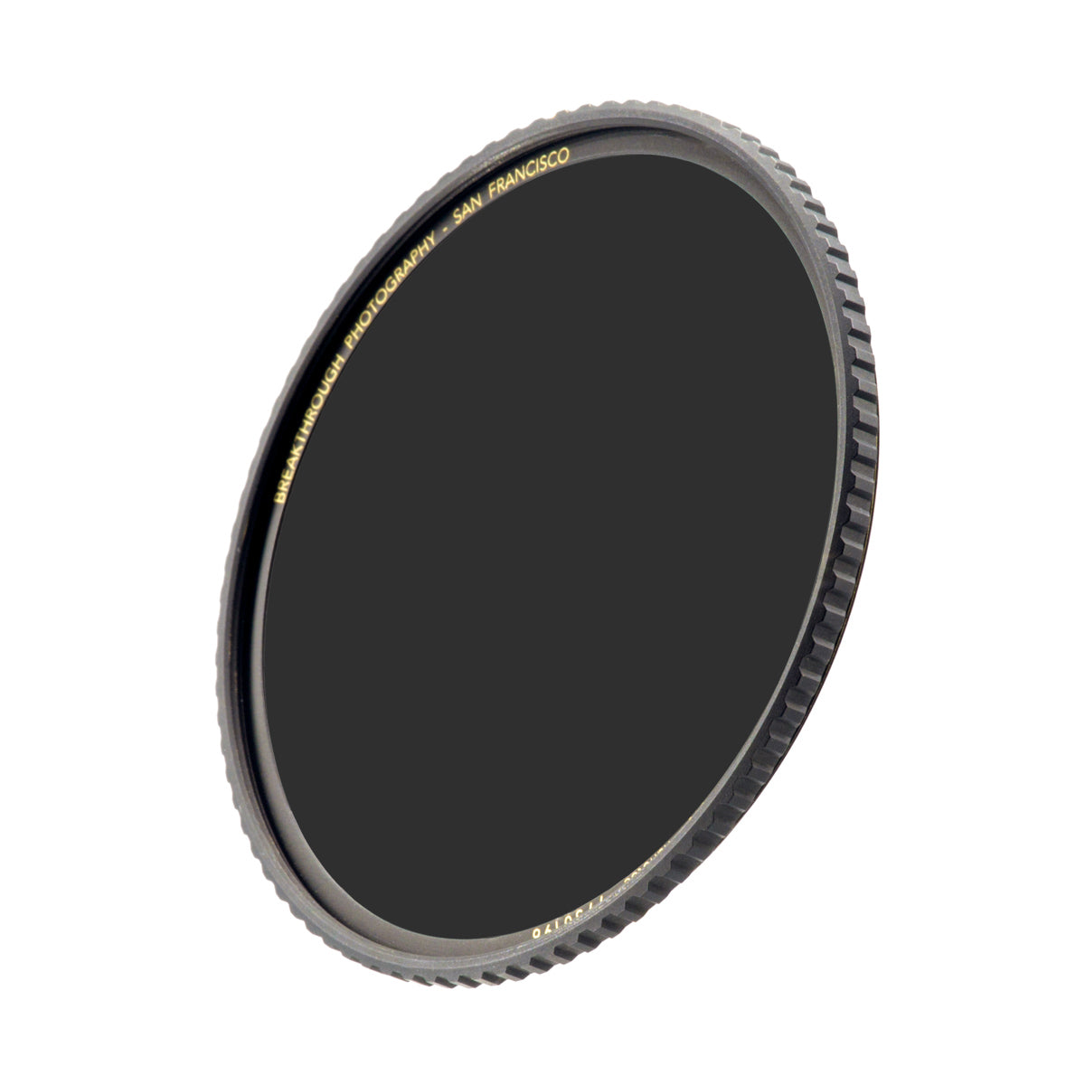 Breakthrough Photography 62mm X4 ND 10-stop Filter