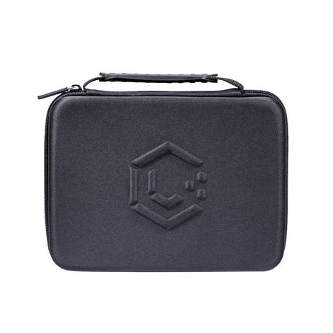 Lume Cube Zipper Case