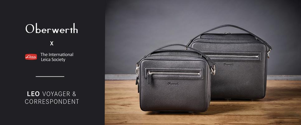 Leica CL Street Kit