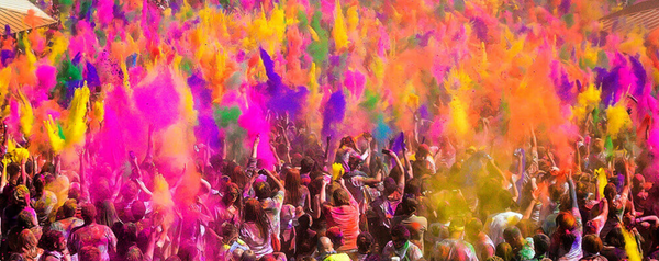 Natural Ways To Protect Your Skin And Hair Before and After Holi