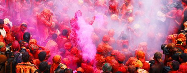 10 Essential Skin And Hair Care Tips To Follow During Holi