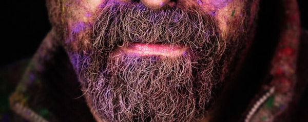 3 Tips To Get Rid Of The Signs Of Holi From Your Beard