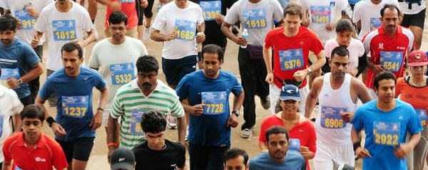 The Best Way Runners in India Can Prevent Chafing