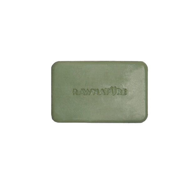 BRAZILIAN GREEN CLAY SOAP