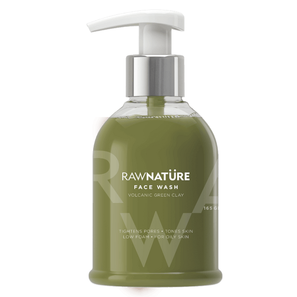 Buy Volcanic Green Clay Face Wash And Get Body Wash Worth Rs. 349 Free