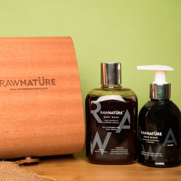 The Rejuvenating Bath Collection