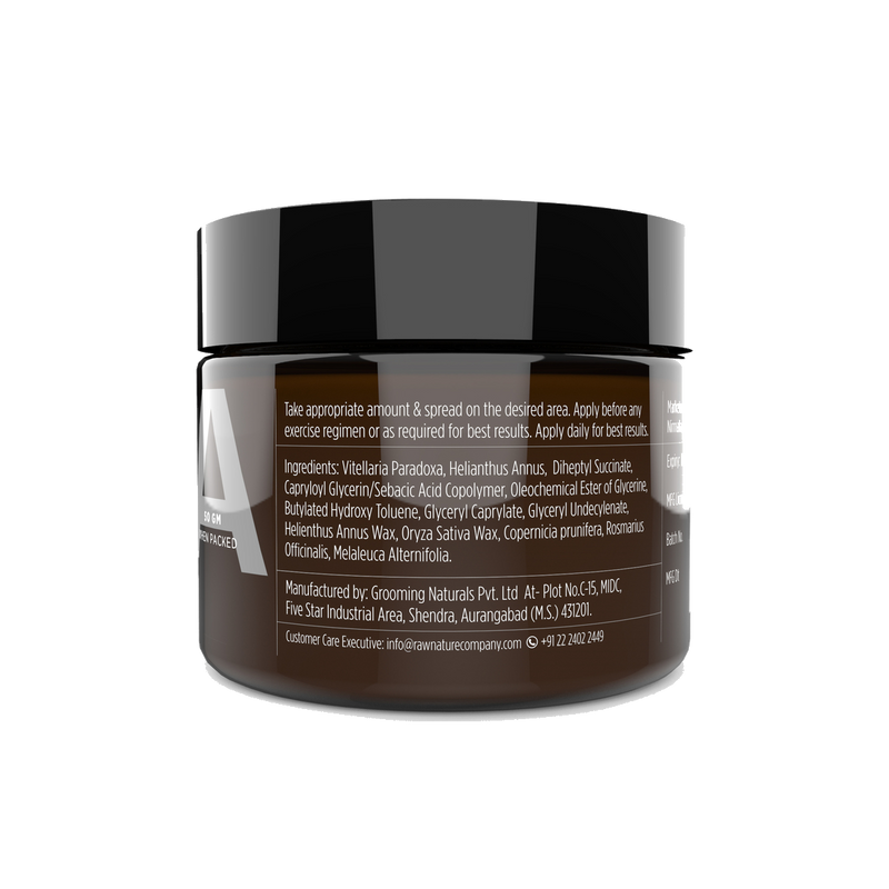 Friction Defence Cream