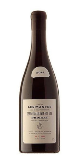 Les Manyes 2017 - Terroir al Limit (75cl)