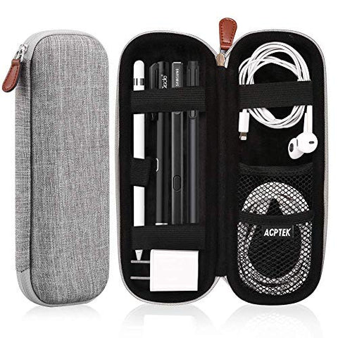 Pen Carrying Bag (Built-in Pocket and Holder)