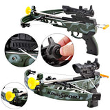 Toy Crossbow Set with Target
