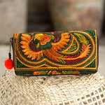 Handcrafted Fair Trade Purse