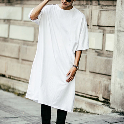 Mens oversized baggy t-Shirt