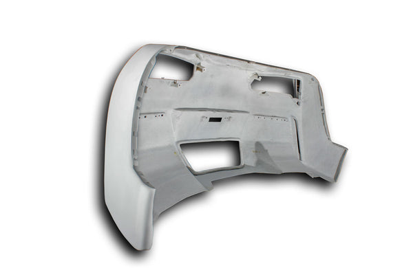 Chevrolet Corvette C5 to C7 Rear Bumper Conversion for the C5 Vette