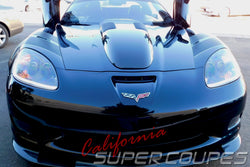 Headlight Conversion for Chevrolet Corvette C6 with options