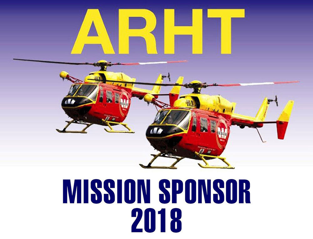 Advance Scaffold sponsor ARHT