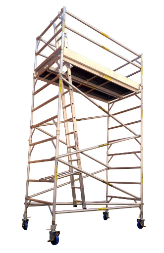 Pro Series Mobile Scaffold Tower