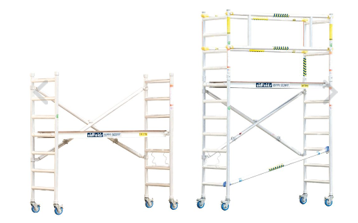 Zippy Mobile Scaffold Towers