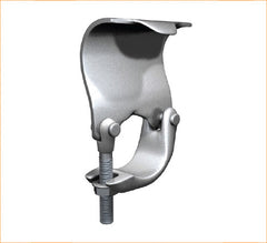 Drop Forged Single Coupler