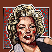 Load image into Gallery viewer, Marilyn Monroe