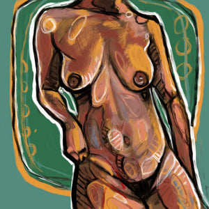 Untitled Torso No. 59