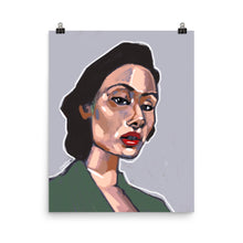Load image into Gallery viewer, Rosie In Red Lipstick