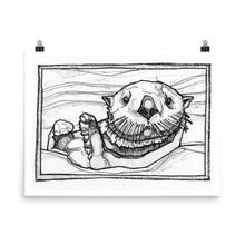 Load image into Gallery viewer, Otter