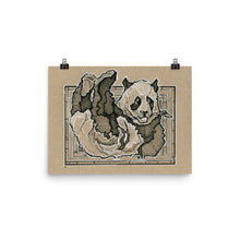 Load image into Gallery viewer, Panda