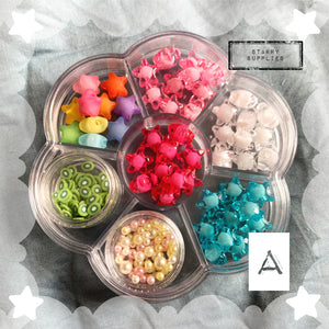 Beads and Embellishments Kit