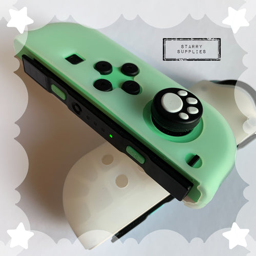Silicon Grip Switch Joycon Case