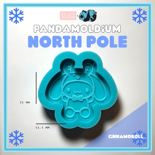 [PRE-ORDER] North Pole - Cinnamoroll