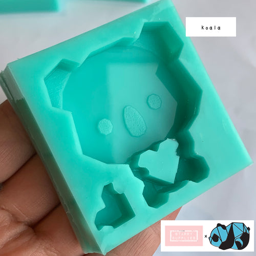 [PRE-ORDER] Big Head Big Heart: Koala