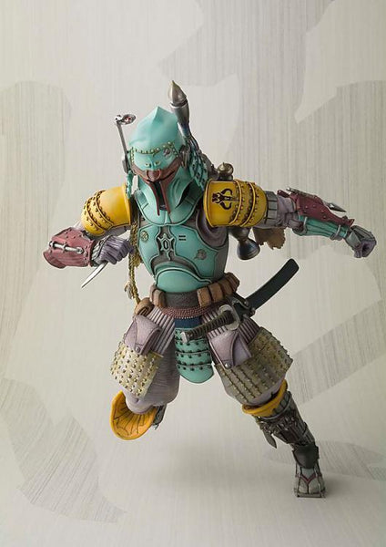 Action Figure Star Wars Ronin Boba Fett