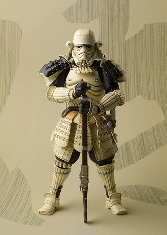 Action Figure Star Wars Teppo Ahigaru