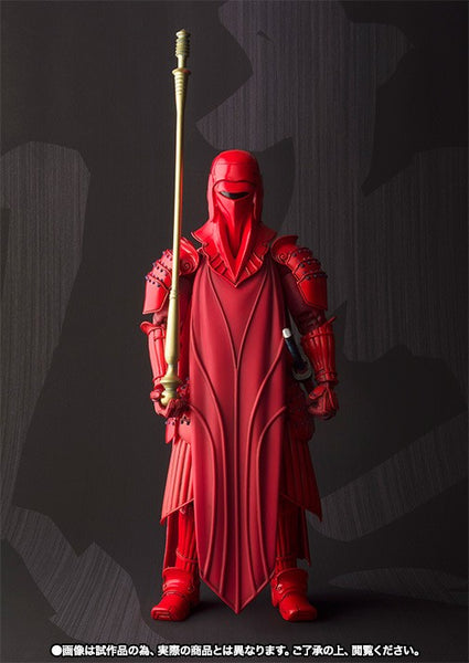 Action Figure Star Wars Akazonae