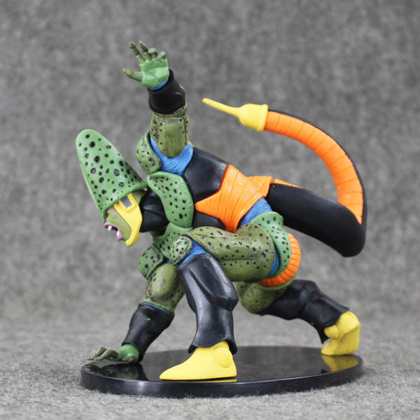 Action Figure Cell Dragon Ball Z