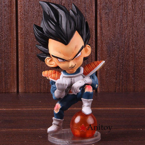 Action Figure Dragon Ball Z Vegeta