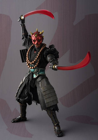 Action Figure Star Wars Sohei Darth Maul