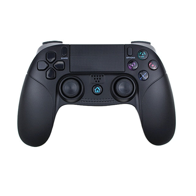 BLACK Joystick Wireless Dualshock (PS4 e PS3)