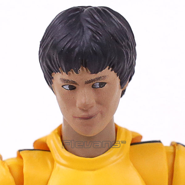 Action Figure Bruce Lee / 75th Anniversary Edition 14cm