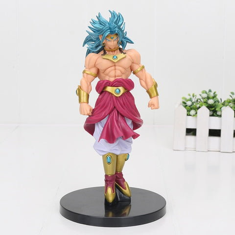 Action Figure Broly Dragon Ball Z
