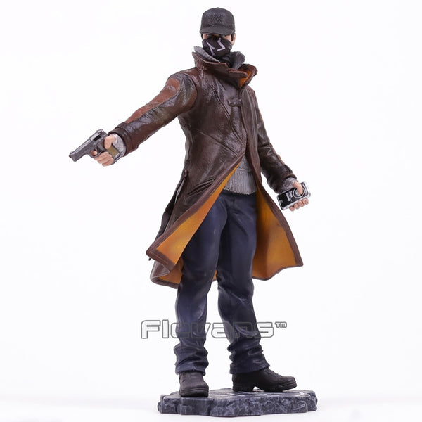 Action Figure Watch Dogs 23cm