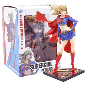 Action Figure Supergirl